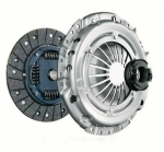 Innova, Fortuner Clutch AC