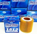 Lọc dầu Blueway lắp cho xe Camry 3.0, Hilux BWO-1502A